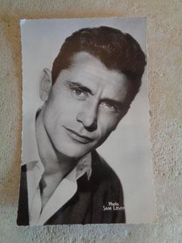 Carte postale Robert Lamoureux