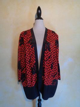 Veste kimono 80's T.U