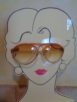Maxi lunettes 80's