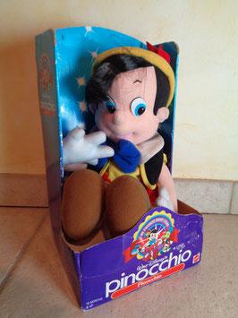 Peluche Pinocchio 90's