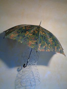 Parapluie feuillage
