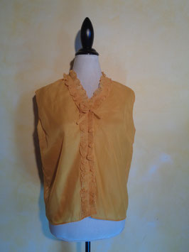 Top moutarde 60's T.42