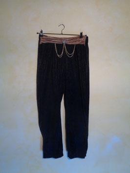 Pantalon velours 80's T.42