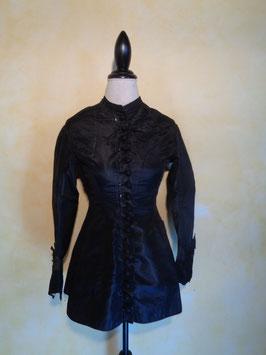 Veste noire 1900 T.36