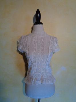 Top crochet 1900 T.36