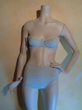 Ensemble lingerie 60's T.34