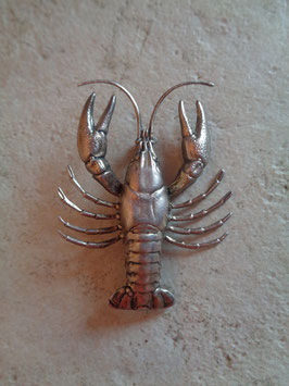 Broche homard