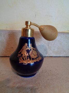 Vaporisateur de parfum porcelaine