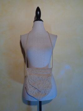 Pochette tissu 1910