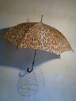 Parapluie Léopard