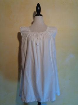 Chemise de nuit coton 1900 T.38