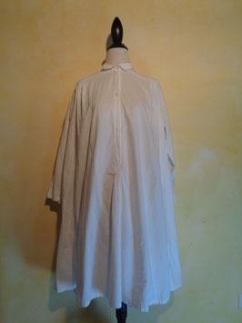 Chemise de nuit coton 1900 T.40