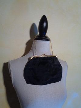 Pochette noire 60's