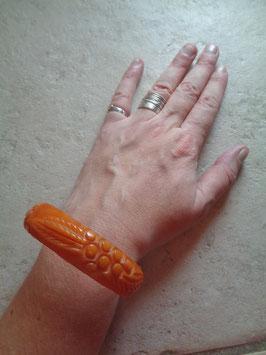 Bracelet bakélite