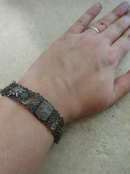 Bracelet basque 50's
