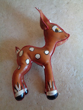 Bambi moleskine