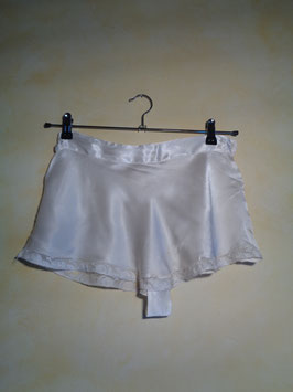 Shorty satin 50's T.36