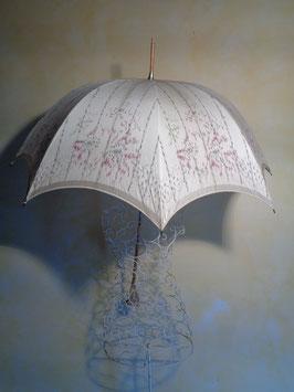 Ombrelle coton 1900