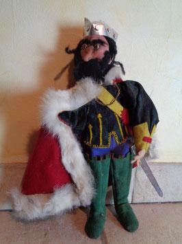 Poupée roi