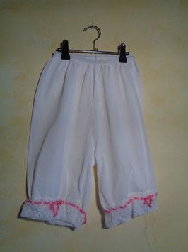 Panty ruban 60's T.38