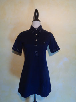 Polo jersey 60's T.36