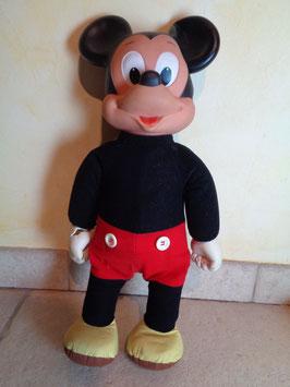 Automate Mickey