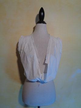 Cache corset 1900 T.36