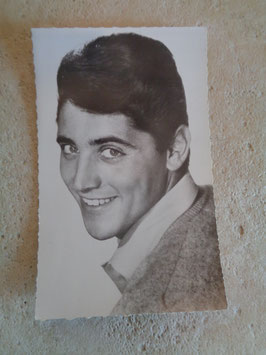 Carte postale Sacha Distel