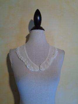 Col crochet 1900