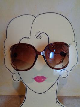 Maxi lunettes chics