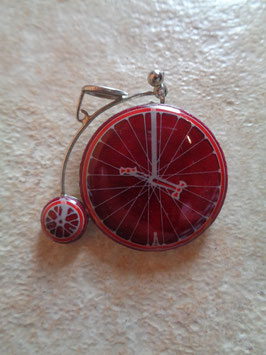 Broche bicycle