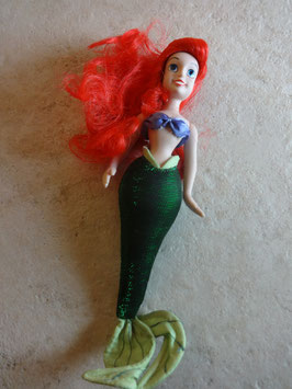Poupée Petite Sirène