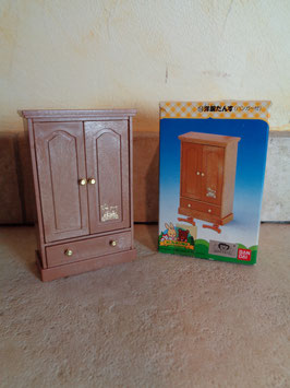 Armoire Petits Malins 80's