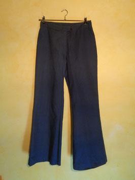 Pantalon coton 70's T.40