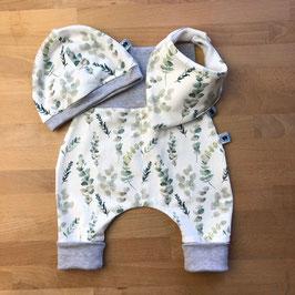 Babyset Eukalyptus