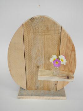 --PRIMULA-- Dekoei aus Palettenholz
