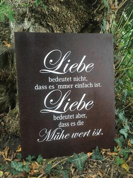"""Bild """"Liebe"""""""