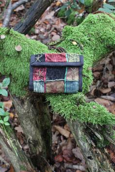 Portemonnaie Tara im Ethno Hippie Style