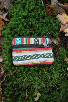 kleine Tasche Mala im Ethno Style