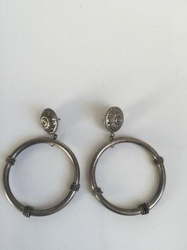 Nr 455 oorsteker diameter 5,5 cm