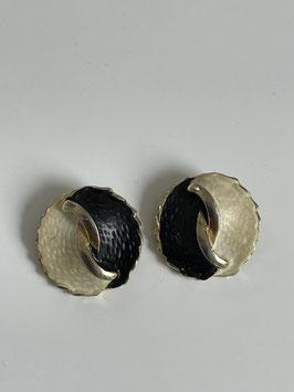 Nr 1177 vintage oorclips