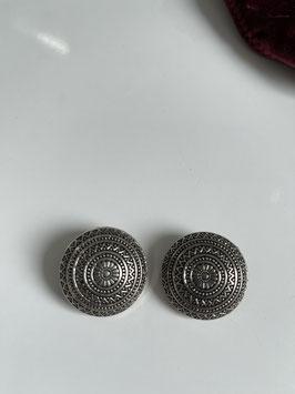 Nr 2390 metale oorclips