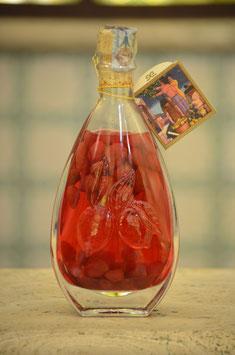 Liquore di Fragoline di Bosco cc.200