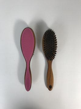 Hair brush l pink