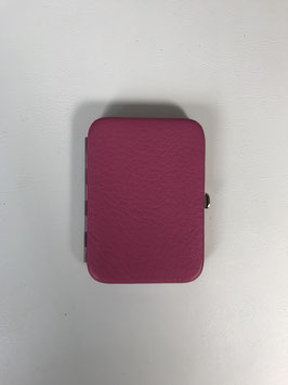 Cigarette case l pink