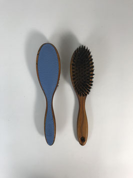 Hair brush l royal
