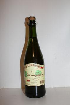 Cidre Fermier 75 Cl