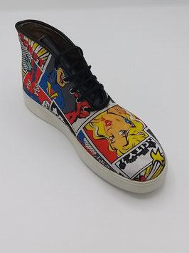 Sneakers fumetti