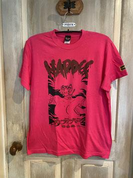 キューティーハニー(哀しみと怒り)  Tシャツ