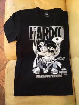いなかっぺ大将・大ちゃんキクちゃん Tシャツ